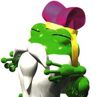 Frogfucius