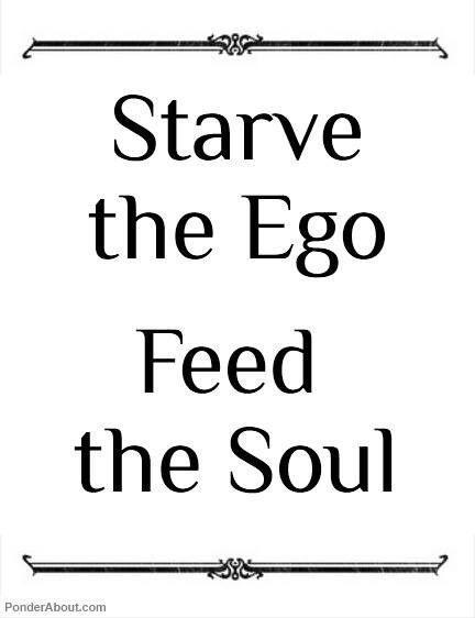 Ego Love Vs Soul Love Meditation Consciousness Enlightenment