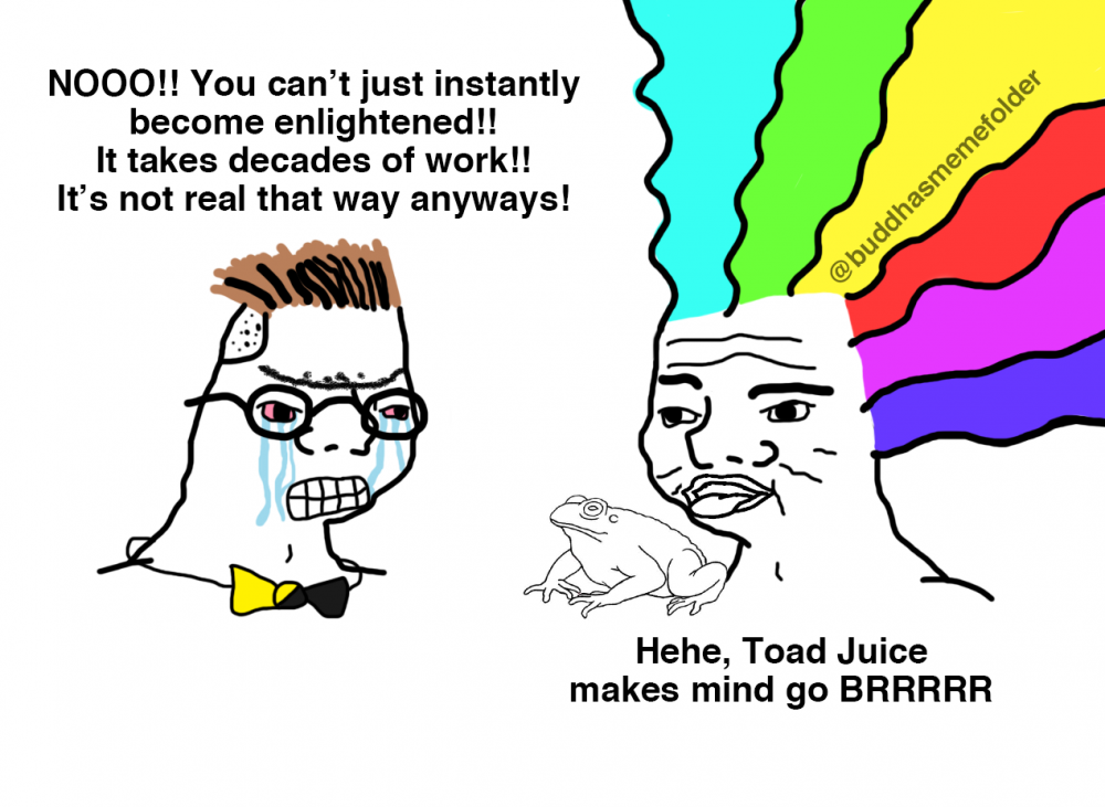 No you cant just get enlightened.png