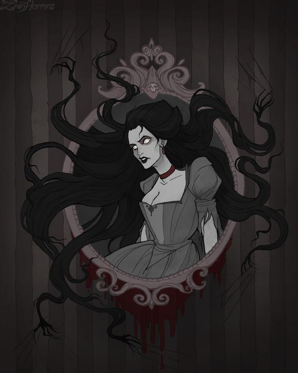 drawlloween_haunted_mirror_by_irenhorrors_dcoun4x-fullview.jpg