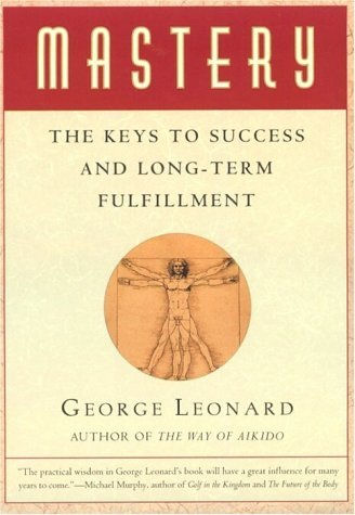 Book Mastery by George Leonard