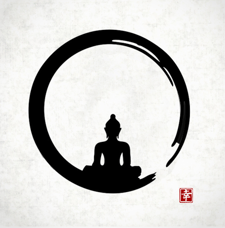 buddha-enso