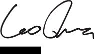 Leo Signature
